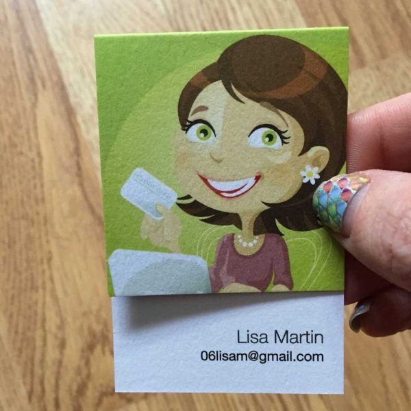 10 Ways To Make Your Business Cards Stand Out