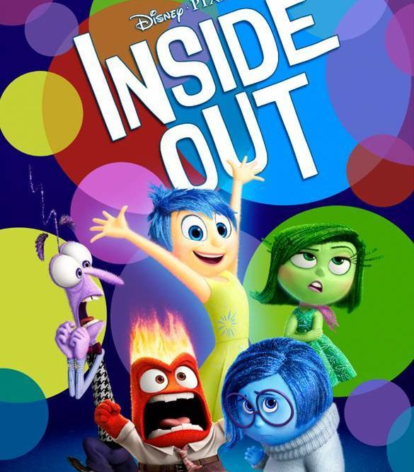 INSIDE OUT – New Poster Now Available