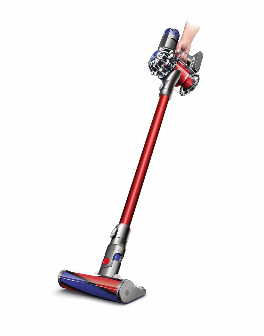 Dyson @BestBuy how do I love thee?  Let me count the ways