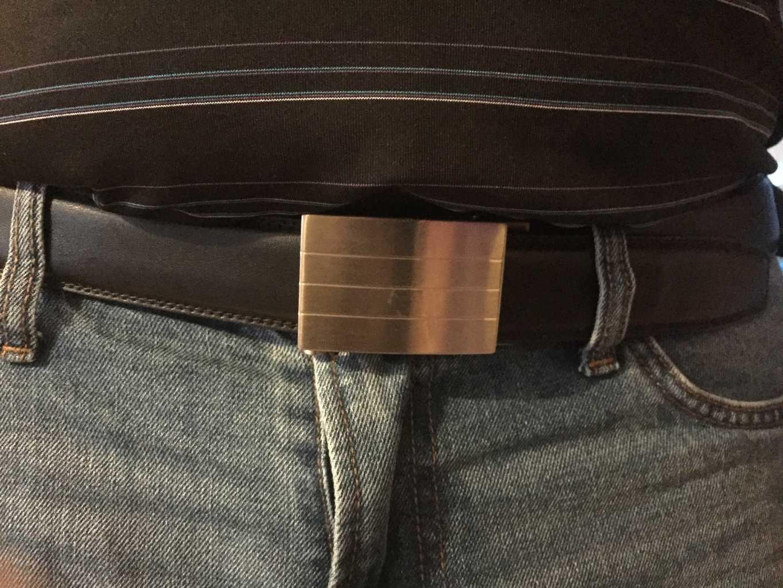 Trakline Belts