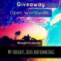 My thoughts, ideas and ramblings 2