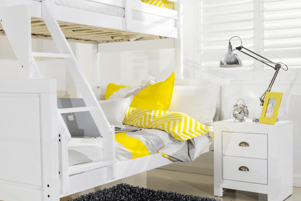 Turn Your Bedroom into a Sleep Sanctuary