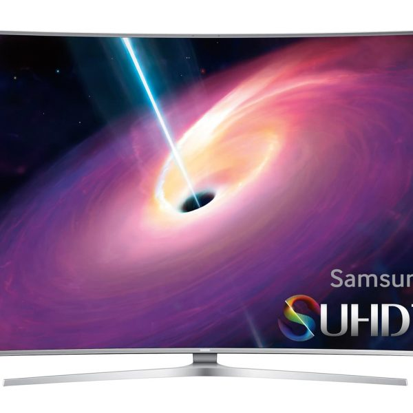 See The Difference of 4K With Samsung SUHD TVs @BestBuy