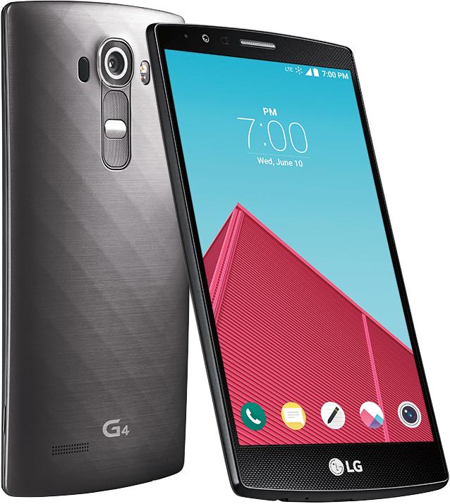 Get Your LG G4 Smartphone @BestBuy