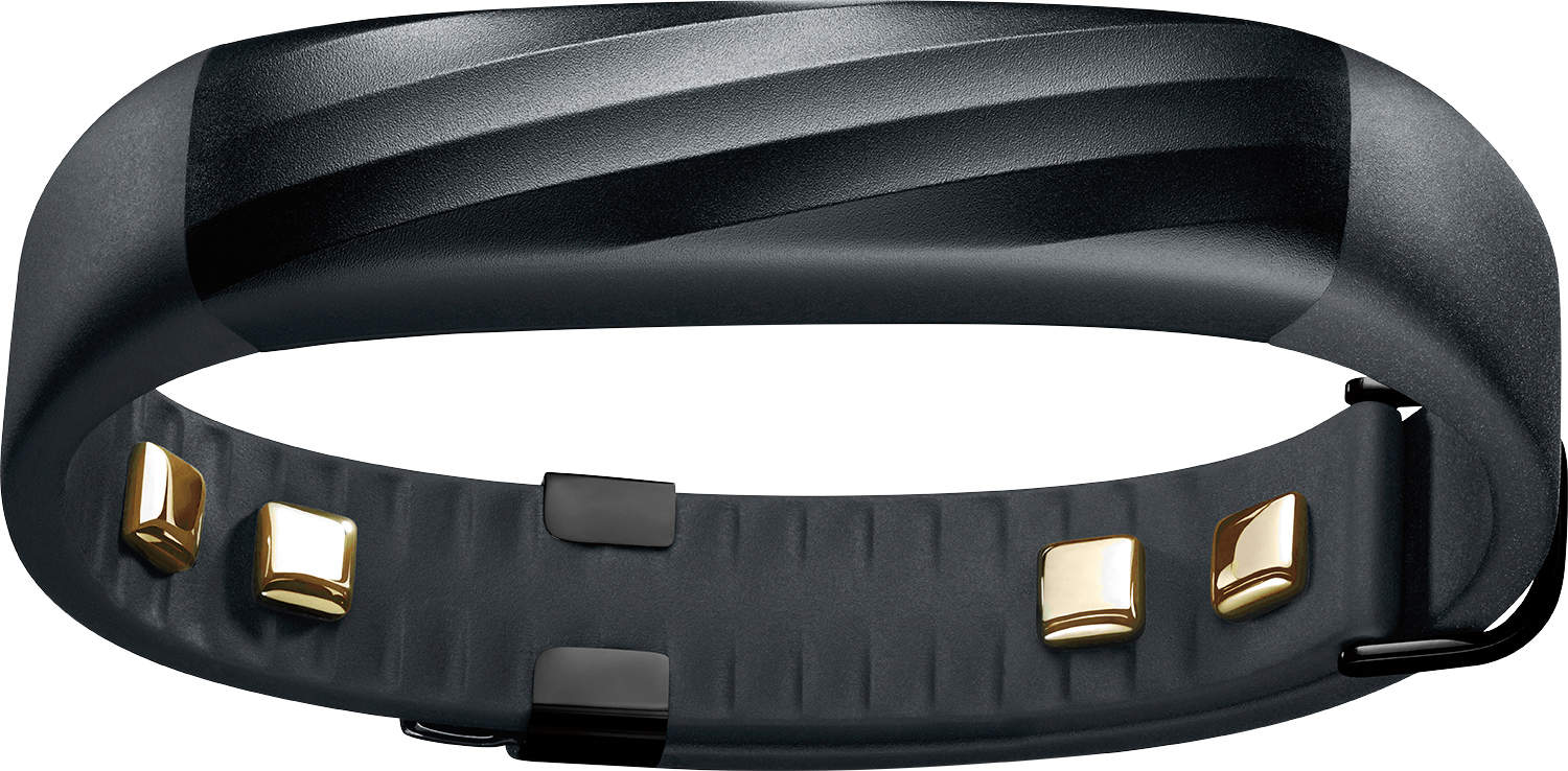 Best Buy Health & Fitness:  Jawbone