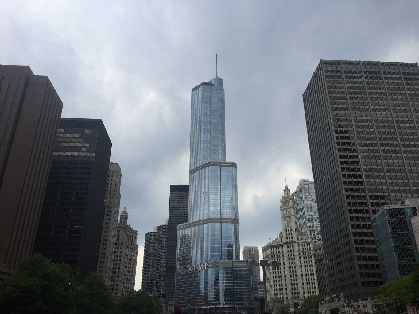 My Thoughts On Our Shoreline Sightseeing Chicago River Tour