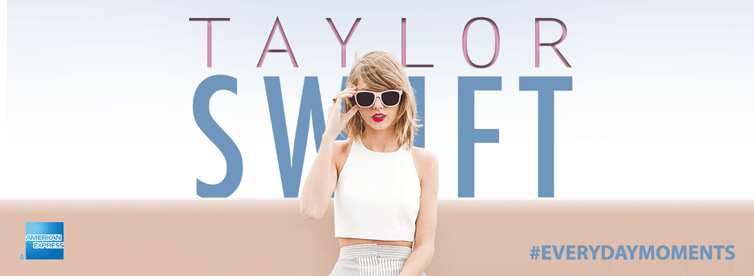 Taylor Swift Concert Giveaway!
