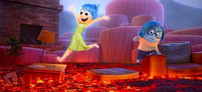 INSIDE OUT – New Featurette Now Available!
