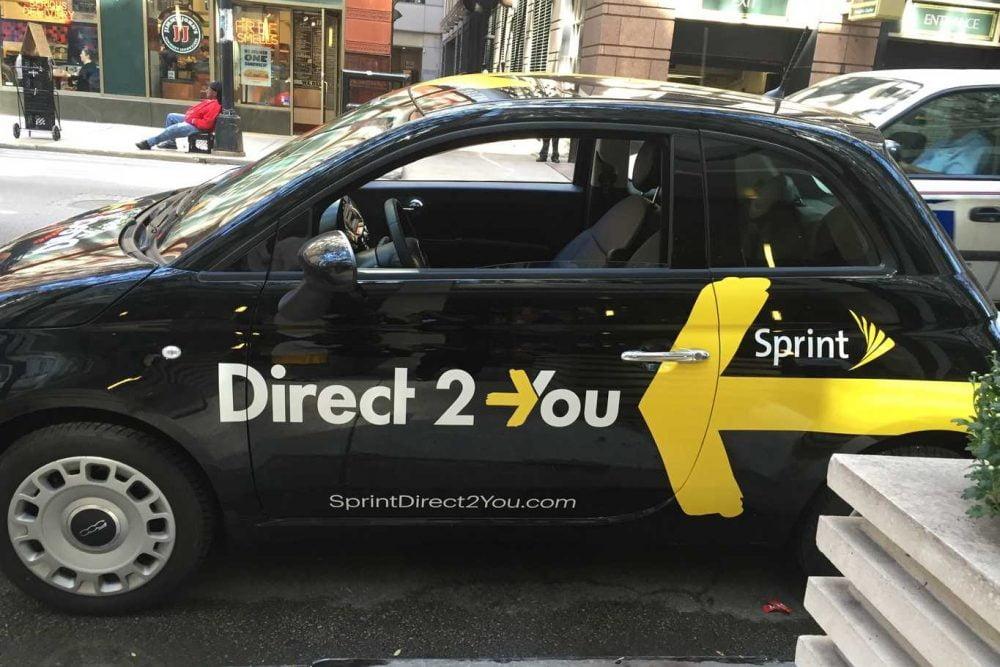 Sprint Chicago Regional Event  #MoveForward #SprintMom