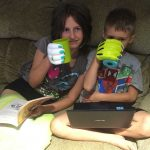 Adding Milk To Your Day & A Giveaway Too!