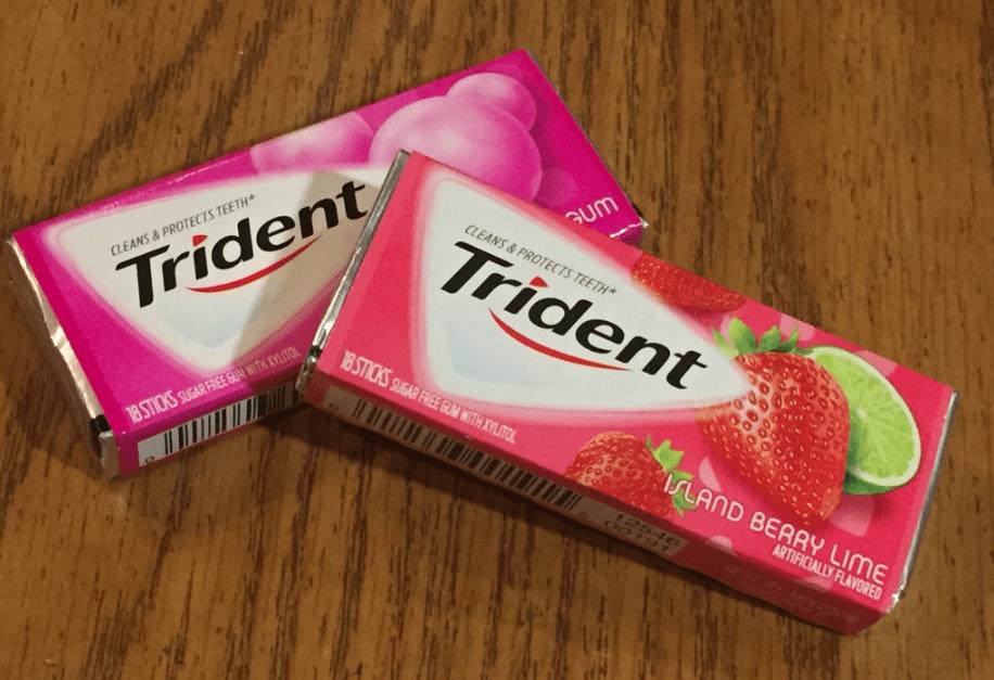 Trident Smiles Across America