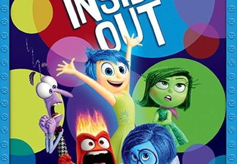 Inside Out With Director Peter Docter & Producer Jonas Rivera