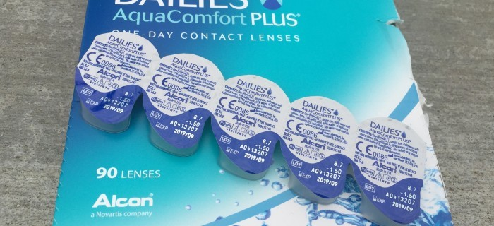 5 Rules to Follow if you Wear Contacts