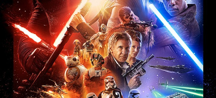 STAR WARS: THE FORCE AWAKENS – New Trailer Now Available!!!