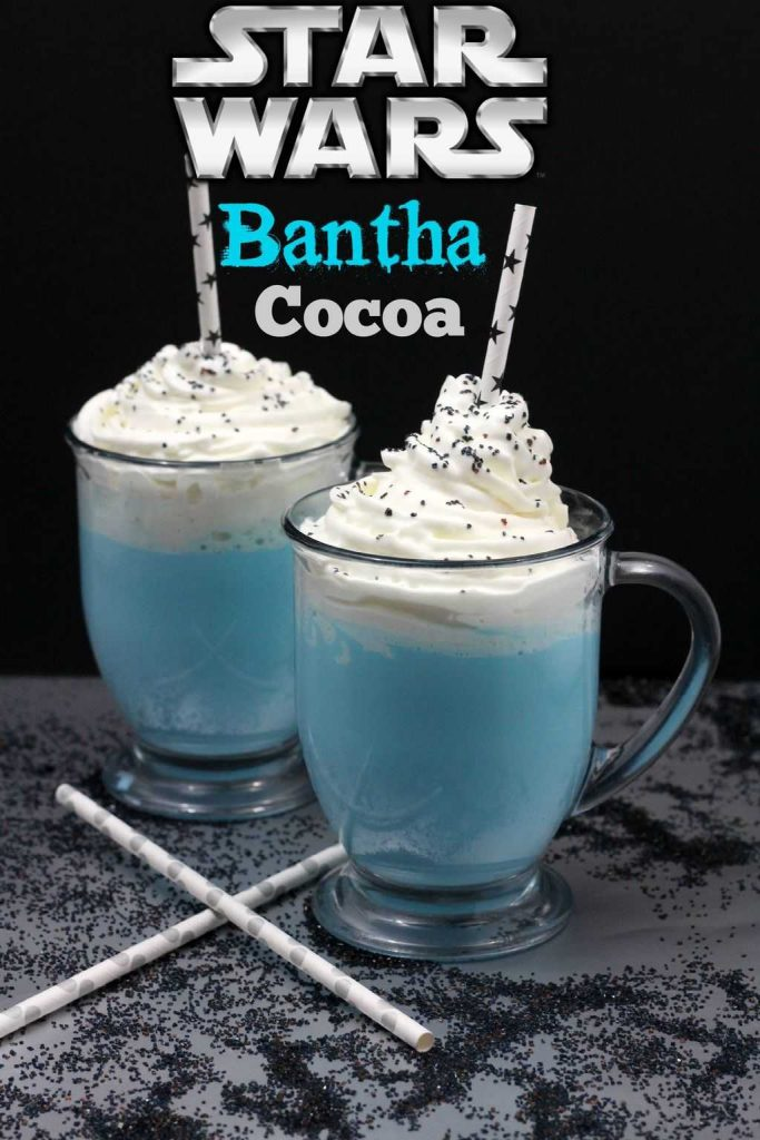 Bantha cocoa example 5