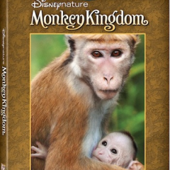 Monkey Kingdom Exclusive Interviews – Mark Linfield and Dr Sanjayan