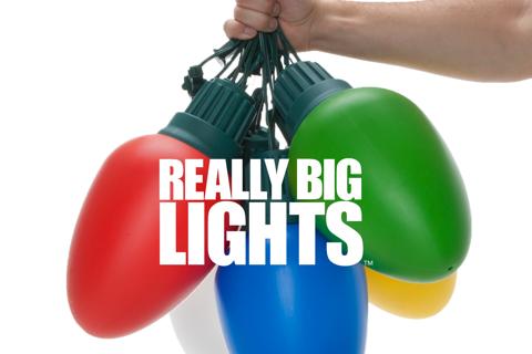 Really Big Lights