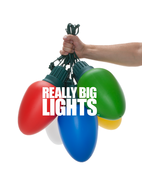 Really Big Lights