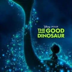 New Trailer, Poster & Images For Disney/Pixar's THE GOOD DINOSAUR Are Now Available!