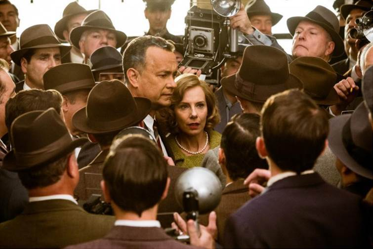 DreamWorks Pictures' BRIDGE OF SPIES – In Theatres Everywhere this Friday