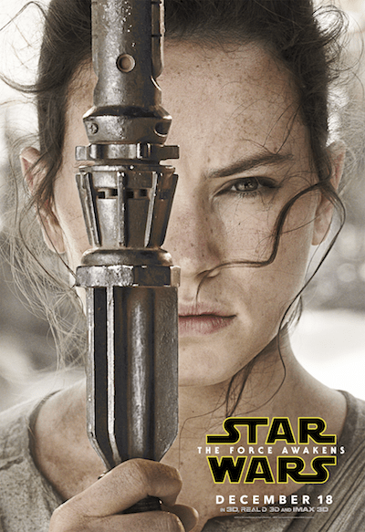STAR WARS: THE FORCE AWAKENS Becomes Highest Grossing Domestic Film of All-Time!!! Inbox x