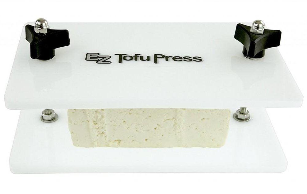 EZ Tofu Press Giveaway!