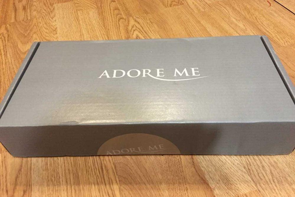 Adore Me #GiftAdoreMe