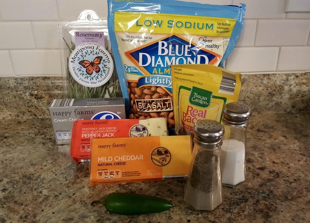 Ingredients (4)