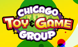 What You'll See At The Chicago Toy & Game Fair and A Giveaway Too!  #CHITAG