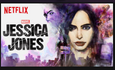 10 Reasons You Must Watch Jessica Jones #streamteam