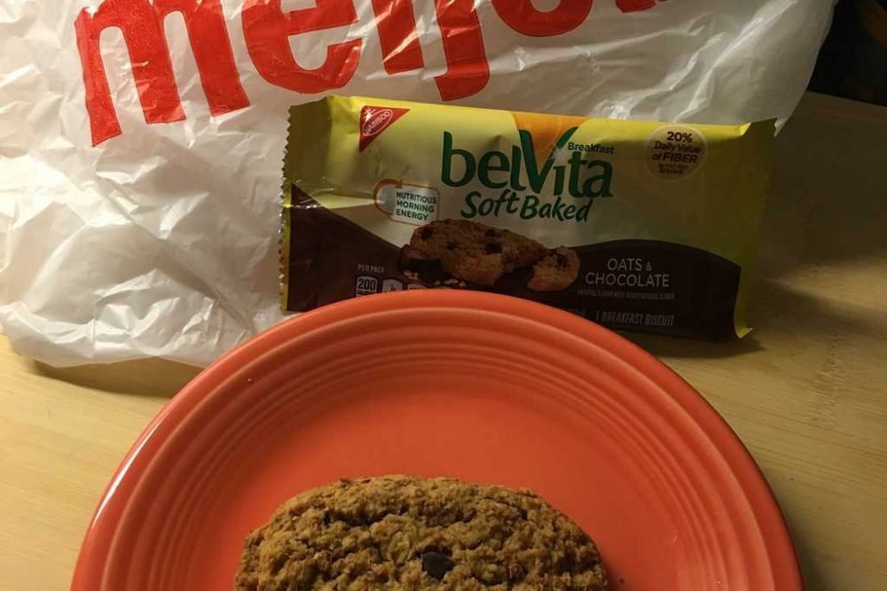 Win Your Morning with belVita Breakfast Biscuits #MeijerMorningWin