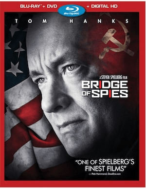 Bridge Of Spies Trailer and Bonus Clip!