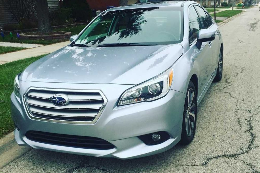 10 Reasons Why I Want My Next Car To Be A Subaru Legacy