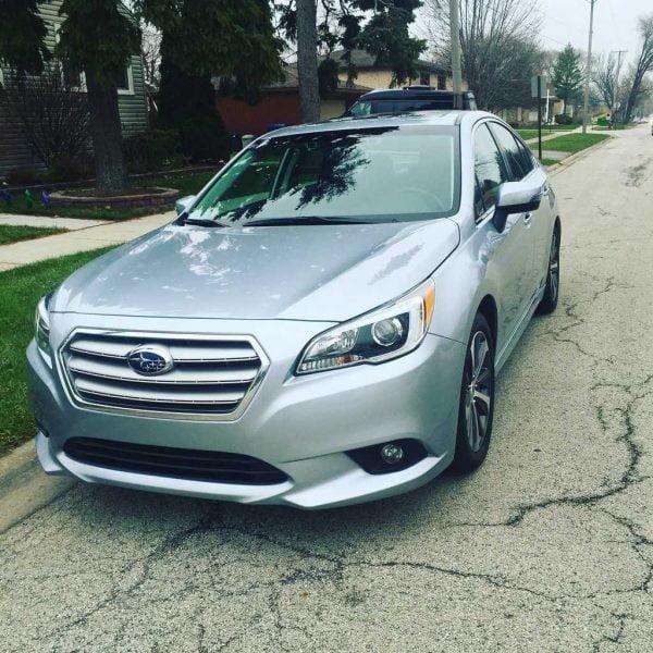 10 Reasons Why I Want My Next Car To Be A Subaru Legacy