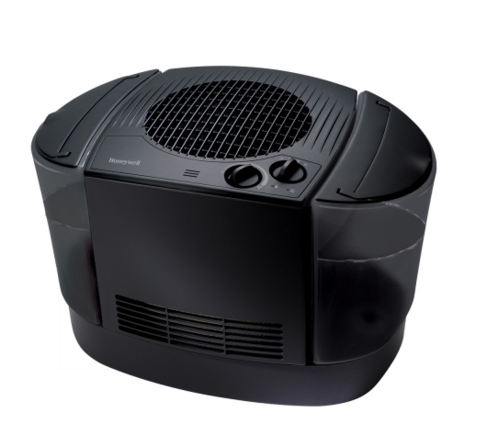 New Cold Weather Checklist for a Happy Home & A Honeywell Humidifier Giveaway!