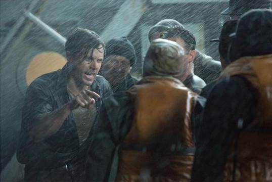 THE FINEST HOURS – New Featurette and Clip Now Available!!!