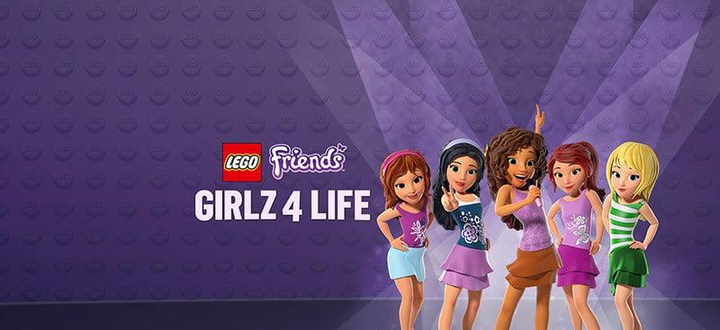 Girlz 4 Life Blu-ray Giveaway