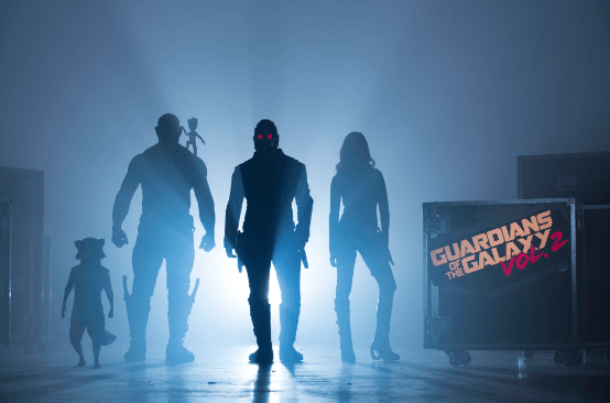 Marvel Studios Begins Production on GUARDIANS OF THE GALAXY VOL. 2!!!