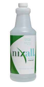 Nixall PH Balanced Cleanser