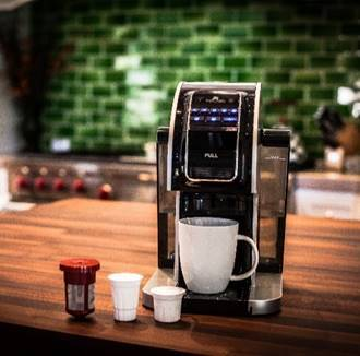 Touch T526S Single-Serve System