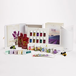 Why I Use Young Living Essential Oils