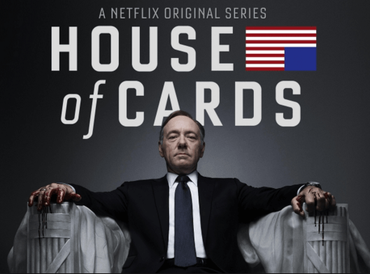 15 Questions You Will Ask Yourself While Watching Season 4 Of House Of Cards #streamteam