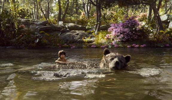 THE JUNGLE BOOK – New Clips and Featurette Now Available!