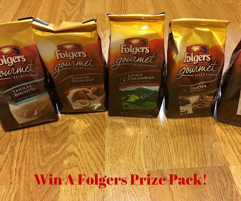 Escape reality with these fantastic new flavors + giveaway