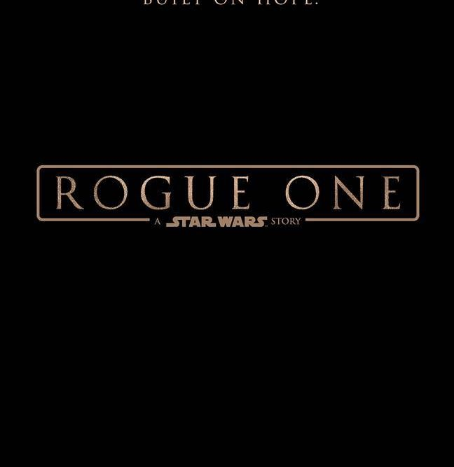 ROGUE ONE: A STAR WARS STORY – Brand New Teaser Trailer Now Available!!!