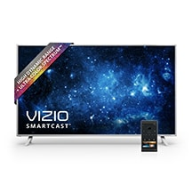 The Perfect Father's Day Gift:  VIZIO SmartCast™ P-Series™ Ultra HD HDR Home Theater Display