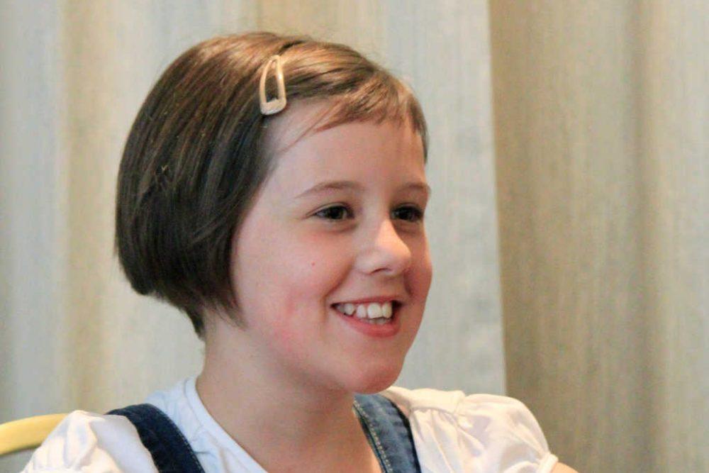 The Next Disney Hero – Ruby Barnhill