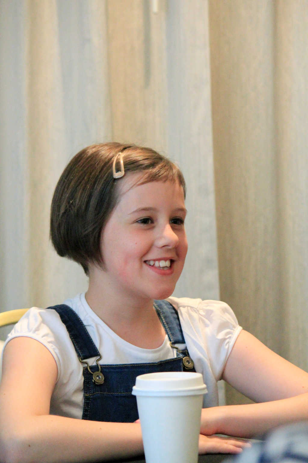 The Next Disney Hero – Ruby Barnhill