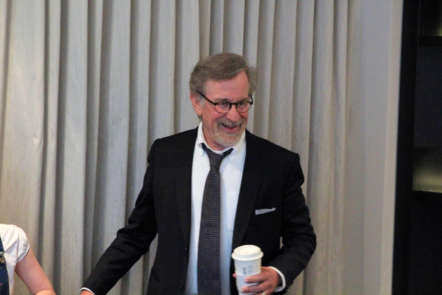Cinema OutLives The Filmmakers – My Steven Spielberg Interview