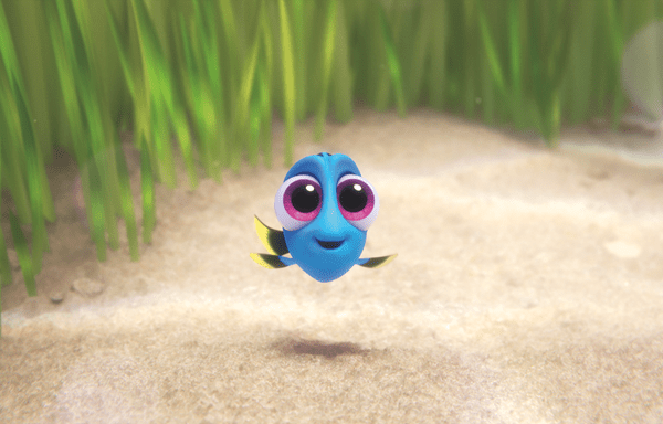 New Baby Dory Clip and Photos Now Available!